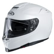 HJC RPHA 70 Solid Gloss White